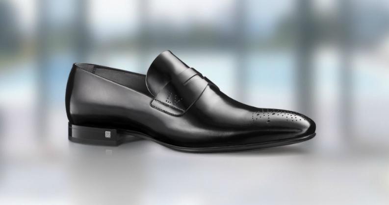 5d76a095311 ... Louis Vuitton Club Loafer at AU 920 - Executive Salad
