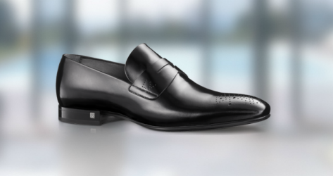 Louis Vuitton Club Loafer at AU$920 - Executive Salad