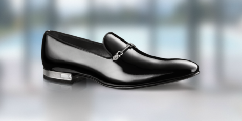 Louis Vuitton fumoir loafer at AU$1,220 - Executive Salad