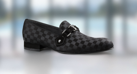 Louis Vuitton Glass Dome loafer at AU$1,130 - Executive Salad