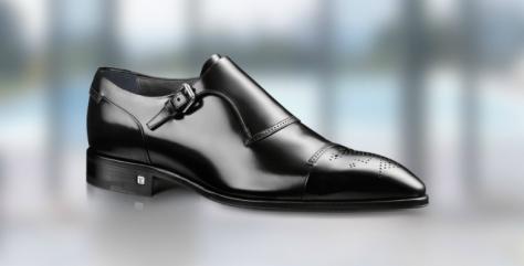 Louis Vuitton Insider Buckle Shoe at AU$1,440 - Executive Salad