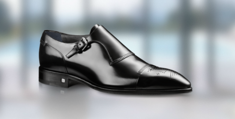 Louis Vuitton Insider Buckle Shoe at AU$1,440 - Executive Salad