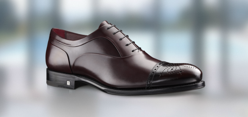 ce1a6586619d chaussures richelieu louis vuitton