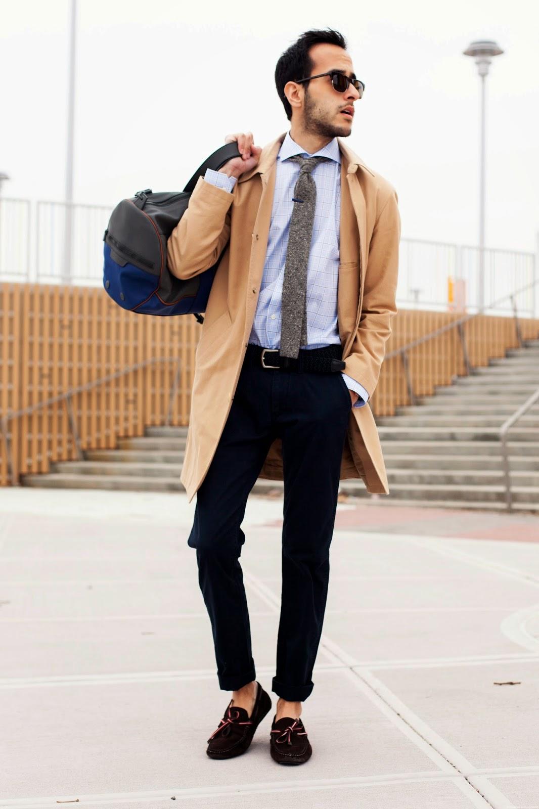 Fashion Executive, a Fashion within Fashion