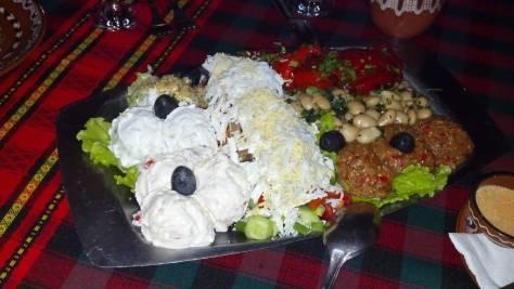 48 Hours In: Sofia - Executive Salad