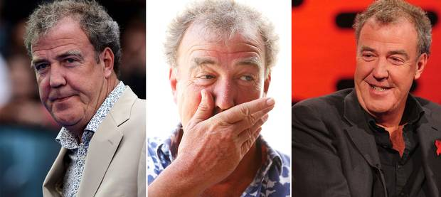 A car crash waiting to happen: From Burmese 'slopes' to lazy Mexicans to the N word – is Jeremy Clarkson finally too toxic for the BBC