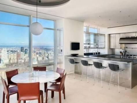 American billionaire Steve Cohen 'furious' over $100m penthouse 'no one wants' - Executive Salad