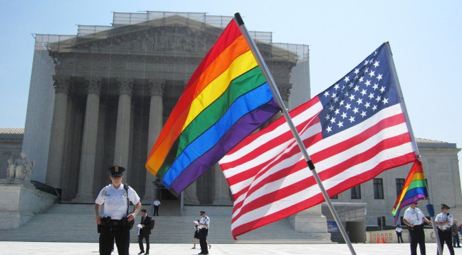 Arkansas Plans to Appeal Same-Sex Marriage Ruling - Executive Salad