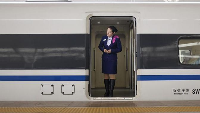 China and Nigeria sign a $13.1 billion rail deal - Executive Salad