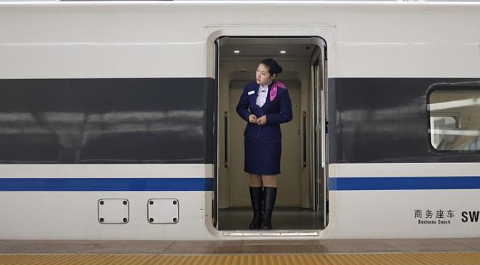China and Nigeria sign a $13.1 billion rail deal