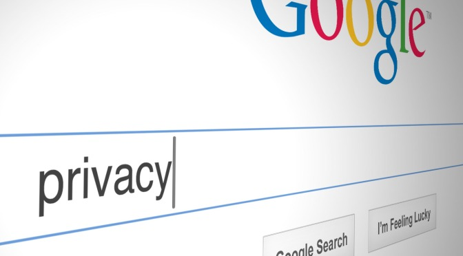 EU backs 'right to be forgotten' in Google privacy case