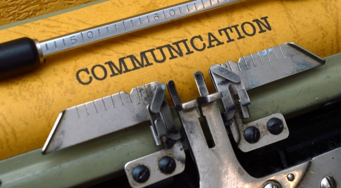Five Communication Techniques to Use on Your Projects
