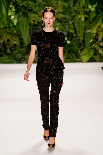 Naeem Khan - The Glam Guru - Executive Salad