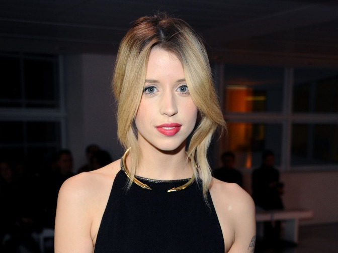 Peaches Geldof 'died of heroin overdose', inquest to be told today