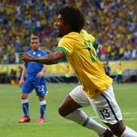 Rocky road to Brazil: Poverty – the creator of superstars - Executive Salad