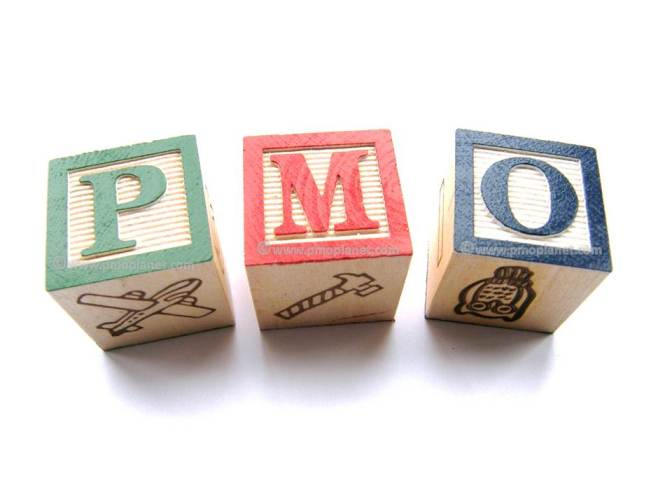 Seven Elements to Define a PMO - Executive Salad