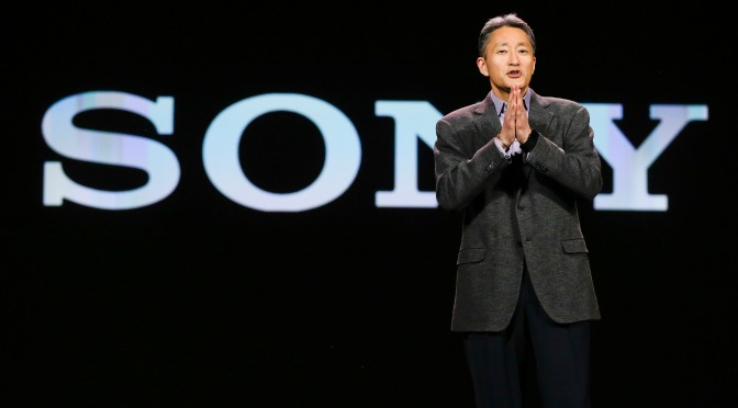 Sony's top executives to return their annual bonuses: Report