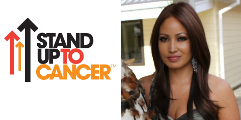 Stand Up 2 Cancer - Help Jennifer be with her children and husband - Executive Salad