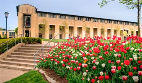 The Economist's Top Value-for-Money B-Schools - No. 9 - Carnegie Mellon Tepper - Executive Salad