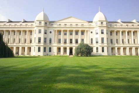 The Economist's Top Value-for-Money B-Schools - No. 10 - London Business School - Executive Salad
