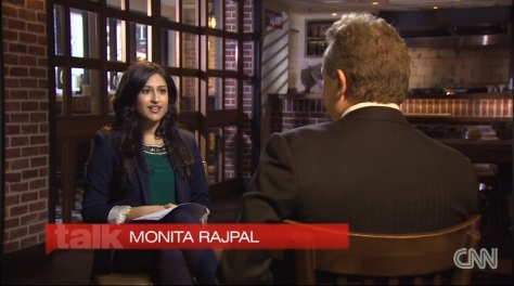 Walk Free Foundation - Stop modern day slavery - Monita Rajpal interviews Andrew Forrest who is determined to win the war against slavery - Executive Salad