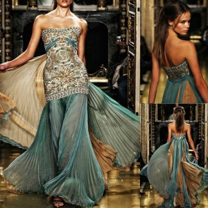 ZUHAIR MURAD- Noticeable Elegance - Executive Salad