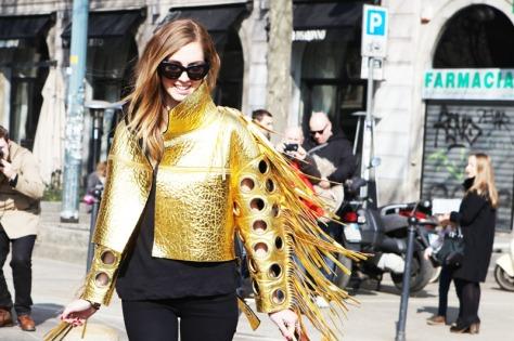 Executive Fashionista - Chiara Ferragni