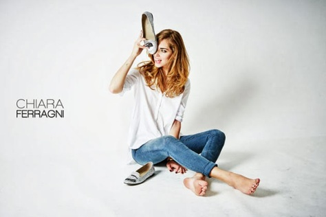 Executive Fashionista - Chiara Ferragni