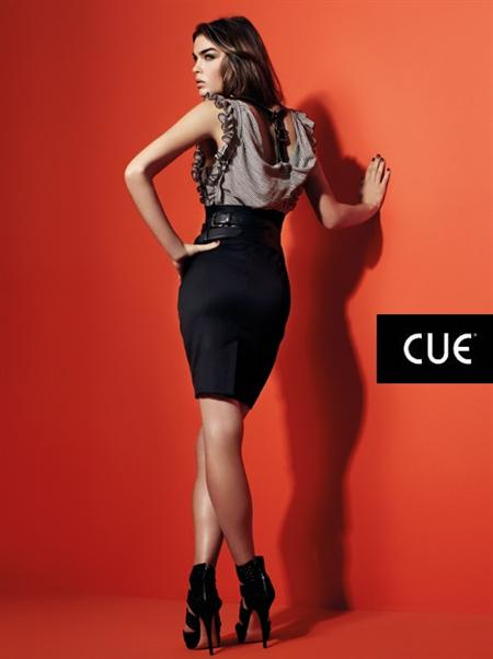 Cue Clothing Co. - Executive Salad