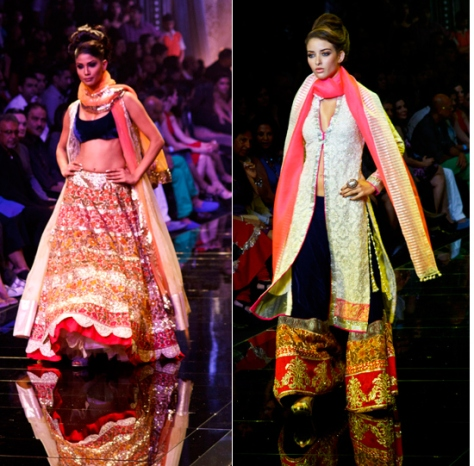 Manish Malhotra - Executive Salad