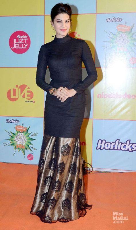 Jacqueline wearing Nikhil Thampi - Executive Salad
