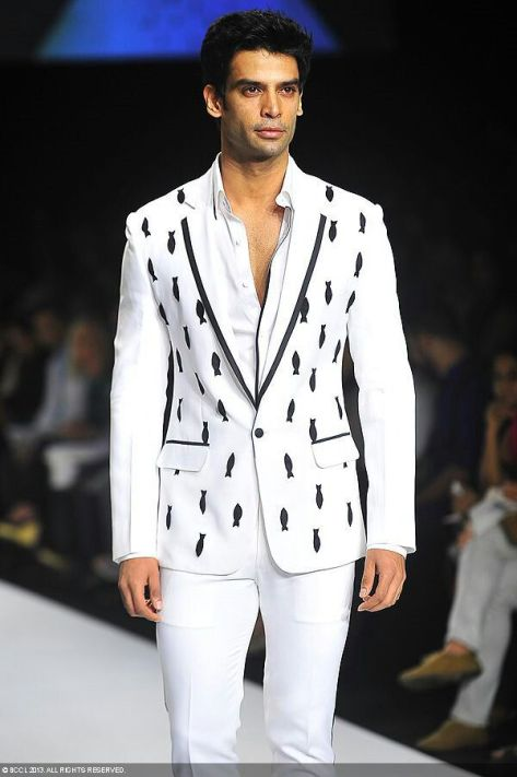 Nikhil Thampi - Executive Salad