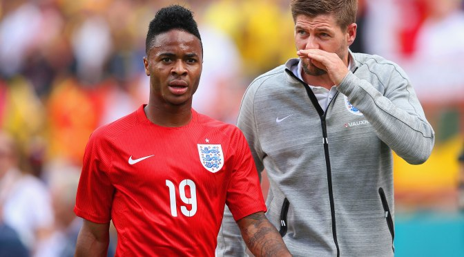 World Cup 2014: Will Raheem Sterling be suspended for England's opening World Cup fixture against Italy?