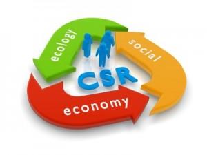 Corporate Social Responsibility - Executive Salad