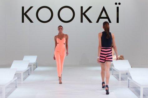 Kookai Spring/Summer 2014-2015