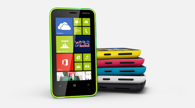 Microsoft ditching the nokia name on smart phones - executive salad