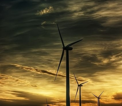 China rushes to harness wind with government help