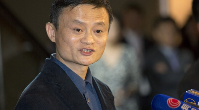 Alibaba's Singles' Day sales near $7bn
