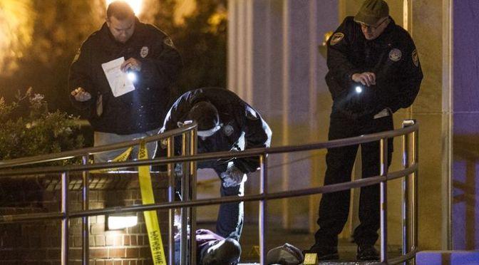 Gunman reported at Florida State University campus - Executive Salad