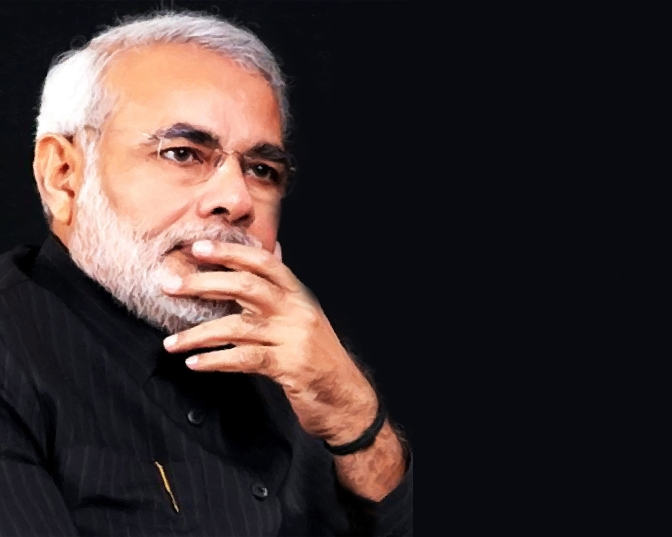 Modi: The man of the millennium? - Executive Salad