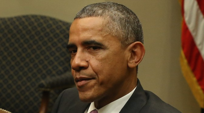 Obama Outlines Immediate Goals For Congress, Including Force Against ISIS - Executive Salad