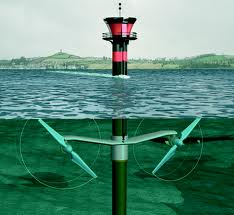 Generating Power From Tidal Lagoons - Executive Salad