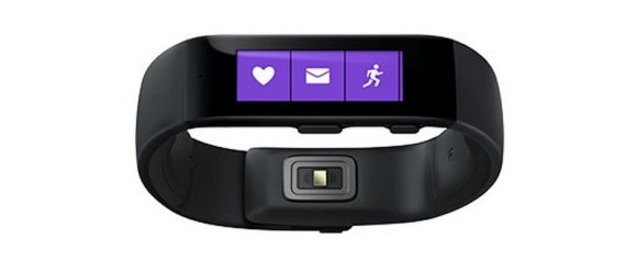 Microsoft Releases $199 Wearable Fitness Tracker