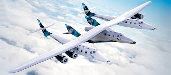 Virgin Galactic's SpaceShipTwo Crashes in New Setback for Commercial Spaceflight - Executive Salad