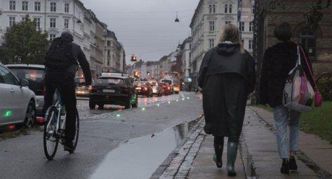 Copenhagen Lighting the Way to Greener, More Efficient Cities - Executive Salad